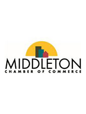 Middleton Chamber of Commerce logo